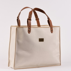 CHIC CABAS BAG