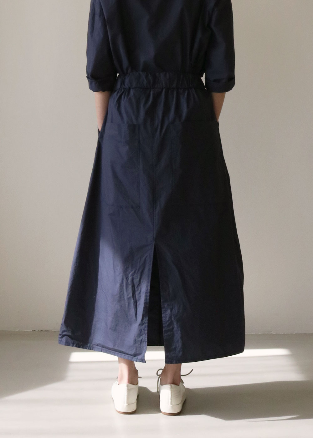 SKIRT TC - navy