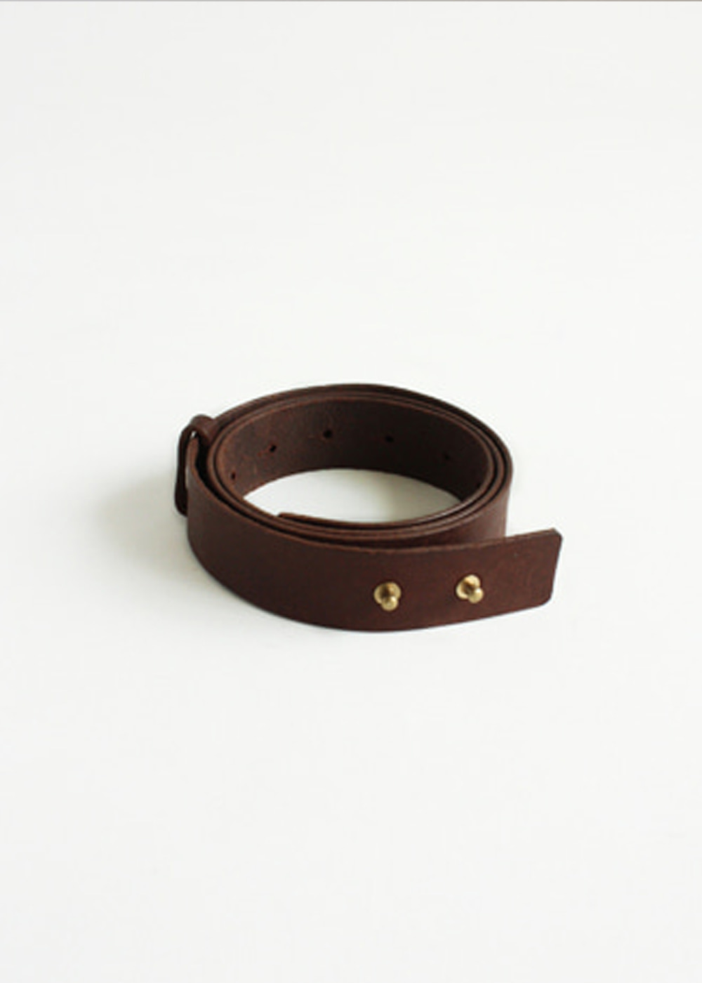 LEATHER BELT - 30mm