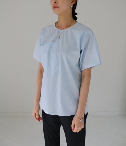 BEGINNING SHORT SLEEVE